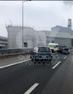 TORINO-COLLEGNO-SAVONERA - Mattinata di incidenti: cinque in poco tempo, tre feriti - immagine 1