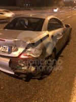 RIVOLI - Provoca un incidente in tangenziale con la sua moto: era ubriaco - immagine 1
