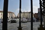 VENARIA - Davanti alla Reggia ecco le Lancia Delta che hanno fatto la storia dei mondiali rally - immagine 3