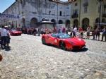 VENARIA - Le auto più belle e suggestive hanno invaso il centro storico della Reale - immagine 4