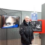 VENARIA - La pioggia non ha fermato le iniziative per la Giornata contro la violenza sulle donne - immagine 1