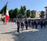 RIVOLI - La Città ha festeggiato il 2 giugno, Festa della Repubblica - FOTO - immagine 1