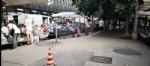 VENARIA - Mercato del sabato in viale Buridani: la «prima» è buona - immagine 1