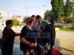 MAPPANO - Grande festa per larrivo di don Pierantonio Garbiglia - immagine 1