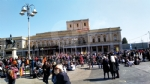 VENARIA - La Reale dice «no» alle mafie partecipando alla «Giornata della memoria e dellimpegno» - immagine 1