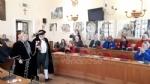 VENARIA - Al via il Real Carnevale: consegnate le chiavi della Città al Lucio e alla Castellana - immagine 5
