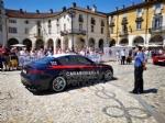 VENARIA - Le auto più belle e suggestive hanno invaso il centro storico della Reale - immagine 13