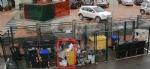 BORGARO - Le telecamere pizzicano i «furbetti dellAgorà»: multe fino a 155 euro. - immagine 1