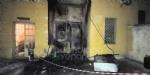 VENARIA - Incendio nella pizzeria <Da Angelo>: notte di paura per tanti residenti - immagine 4