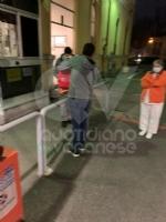 VENARIA-TORINO - Pizze e calzoni per medici e infermieri impegnati nel curare i malati di Coronavirus - immagine 1