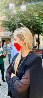 RIVOLI - La Città ha festeggiato il 2 giugno, Festa della Repubblica - FOTO - immagine 4