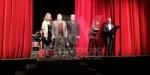 VENARIA - Al Concordia le associazioni protagoniste al «Concerto degli Auguri» - immagine 1