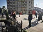 VENARIA - Da «Bella Ciao a distanza» dellAnpi alla cerimonia in piazza Vittorio: il 25 aprile nella Reale - FOTO E VIDEO - immagine 1