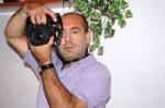 VENARIA - Addio a Fabio Artesi, fotoreporter dallanimo buono e dal grande cuore - immagine 1