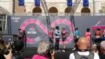 IL GIRO DITALIA A VENARIA - La partenza della tappa decisiva - FOTO e VIDEO - immagine 19