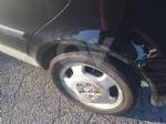 BORGARO-VILLARETTO - Tir e due auto entrano in collisione: disagi in tangenziale - immagine 1