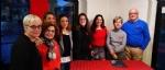 VENARIA-DRUENTO - Violenza sulle donne: flash mob e dibattiti per mantenere alta lattenzione - immagine 18
