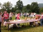 VAL DELLA TORRE - Giro dItalia: il paese organizza una grande festa con tanto di «Aperitivo in Rosa» - immagine 1