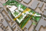 COLLEGNO - Approvata la variante urbanistica per la riqualificazione dellex area Mandelli - immagine 1