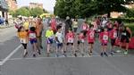VENARIA - Che successo per la StraVenaria: le foto della manifestazione degli «Amici di Giovanni» - immagine 1