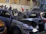 RIVOLI - Dopo mesi, le auto tornano ad essere distrutte dalle fiamme - FOTO - immagine 1