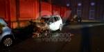 VENARIA - Cinque auto distrutte dalle fiamme in via Montello - immagine 1
