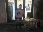 VENARIA - Coronavirus, serrande alzate per protesta: i commercianti vogliono aiuti dallo Stato - immagine 1
