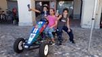 VENARIA - Grande successo per la prima edizione del «Mini Palio dei Borghi» - immagine 1