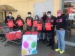 DRUENTO - «Druento Solidale»: raccolti alimenti e prodotti per chi è in difficoltà - FOTO - immagine 7