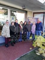 GIVOLETTO - Finalmente in paese torna un bancomat, grazie a Poste Italiane - immagine 1