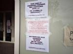 VENARIA-RIVOLI - «#InSilenzioComelaRegione», la protesta dei sindacati negli ospedali Asl To3 - FOTO E VIDEO - immagine 1