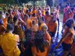 VENARIA-SAVONERA - Grandissimo successo per ledizione 2019 della «CenArancio» - immagine 1
