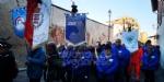 BORGARO - Più di mille persone per lestremo saluto allex sindaco Vincenzo Barrea - FOTO - immagine 1