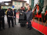 VENARIA-DRUENTO - Celebrata la Giornata dell'Unità Nazionale e delle Forze Armate - FOTO - immagine 18