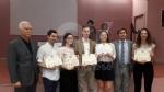 VENARIA - «Certamen letterario»: allo Juvarra le premiazioni - LE FOTO - immagine 1