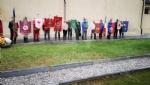 VENARIA-DRUENTO - Celebrata la Giornata dell'Unità Nazionale e delle Forze Armate - FOTO - immagine 8