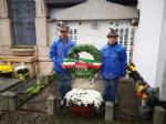 VENARIA-DRUENTO - Celebrata la Giornata dell'Unità Nazionale e delle Forze Armate - FOTO - immagine 1
