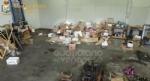 SAN GILLIO-LA CASSA - Contraffazione, lavoro nero, reati ambientali: imprenditore nei guai FOTO E VIDEO - immagine 5