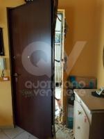 MAPPANO - Ladri in azione: smurano una porta blindata e rubano in un appartamento - immagine 1