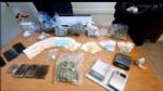 CASELLE-CAFASSE - Tornano in azione i «delivery della droga»: due giovani in manette - immagine 1