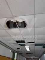 CAFASSE - Assessore regionale allIstruzione in visita alla scuola media colpita dal maltempo - immagine 1