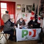 VENARIA - Giulivi: «Sarò il sindaco di tutti». Schillaci: «Ci deve essere collaborazione» FOTO - immagine 1