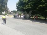 GIRO DITALIA FEMMINILE - Una grande festa lungo le strade di zona - FOTO E VIDEO - immagine 1
