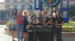 BORGARO - Il Comune premia Giada Barucco, Carlotta Risottino e la Komunicativa Labor Volley U12 - immagine 1