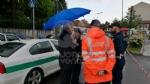 DRAMMA A RIVOLI - Uccide la moglie con tre colpi di pistola poi si spara alla testa - FOTO - immagine 1