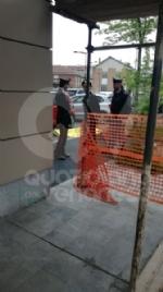 DRAMMA A RIVOLI - Uccide la moglie con tre colpi di pistola poi si spara alla testa - FOTO - immagine 9