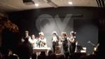 VENARIA - Si alza il sipario su «12.6 Lumen»: e la prima è già un successo - immagine 1