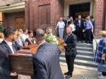 RIVOLI - In tanti nella chiesa di San Paolo per lultimo saluto a Lina Paradiso Alberghina - immagine 1