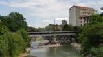 VENARIA - Lavori al ponte di via Cavallo: per sette giorni via al senso unico alternato - immagine 1