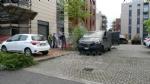 DRAMMA A RIVOLI - Uccide la moglie con tre colpi di pistola poi si spara alla testa - FOTO - immagine 11